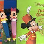 「ディズニー英語システム(DWE)」ミッキーマジックペンとBOOK