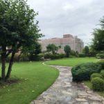 「OCAT屋上ガーデン」小