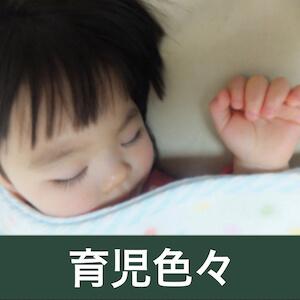 「育児関係」カテゴリー