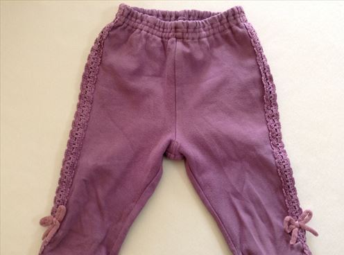 スーリーの子供服(ズボン)
