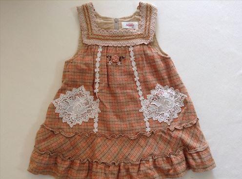 スーリーの子供服(スカート)